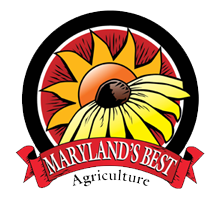 Baugher's Farm participates in the Maryland's Best Agriculture Program